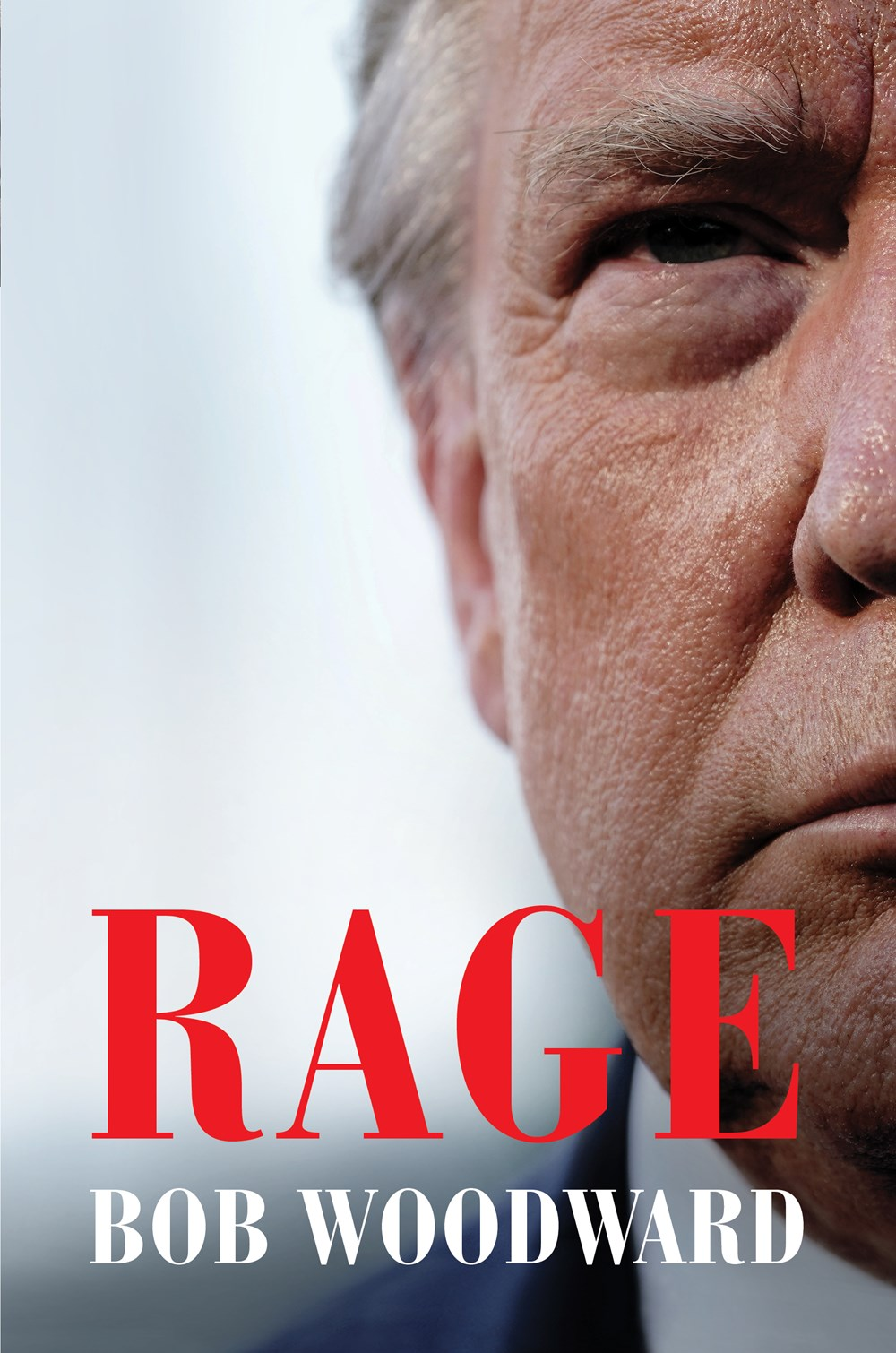 'Rage' by Bob Woodward Leads Library Holds| Book Pulse