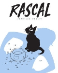 Book cover for Rascal