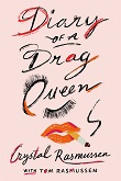 cover of Rasmussens' Diary of a Drag Queen