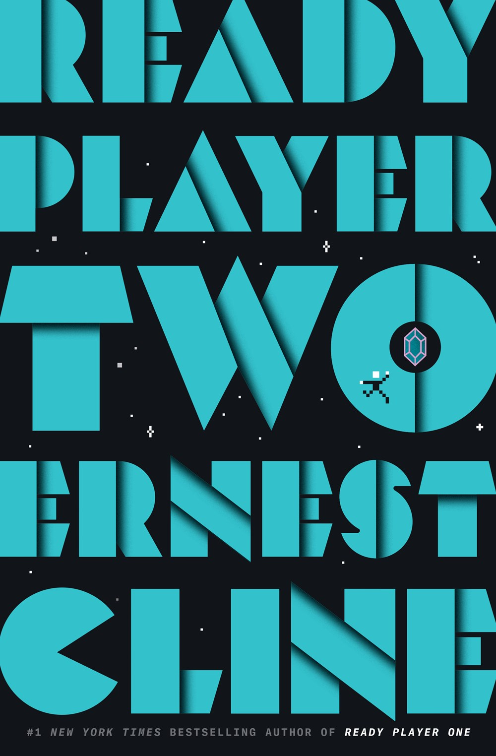 'Ready Player Two' by Ernest Cline Tops This Week's Holds | Book Pulse