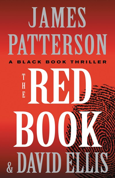 'The Red Book' by James Patterson & David Ellis Tops Holds Lists | Book Pulse