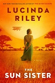 cover of Riley's The Sun Sister