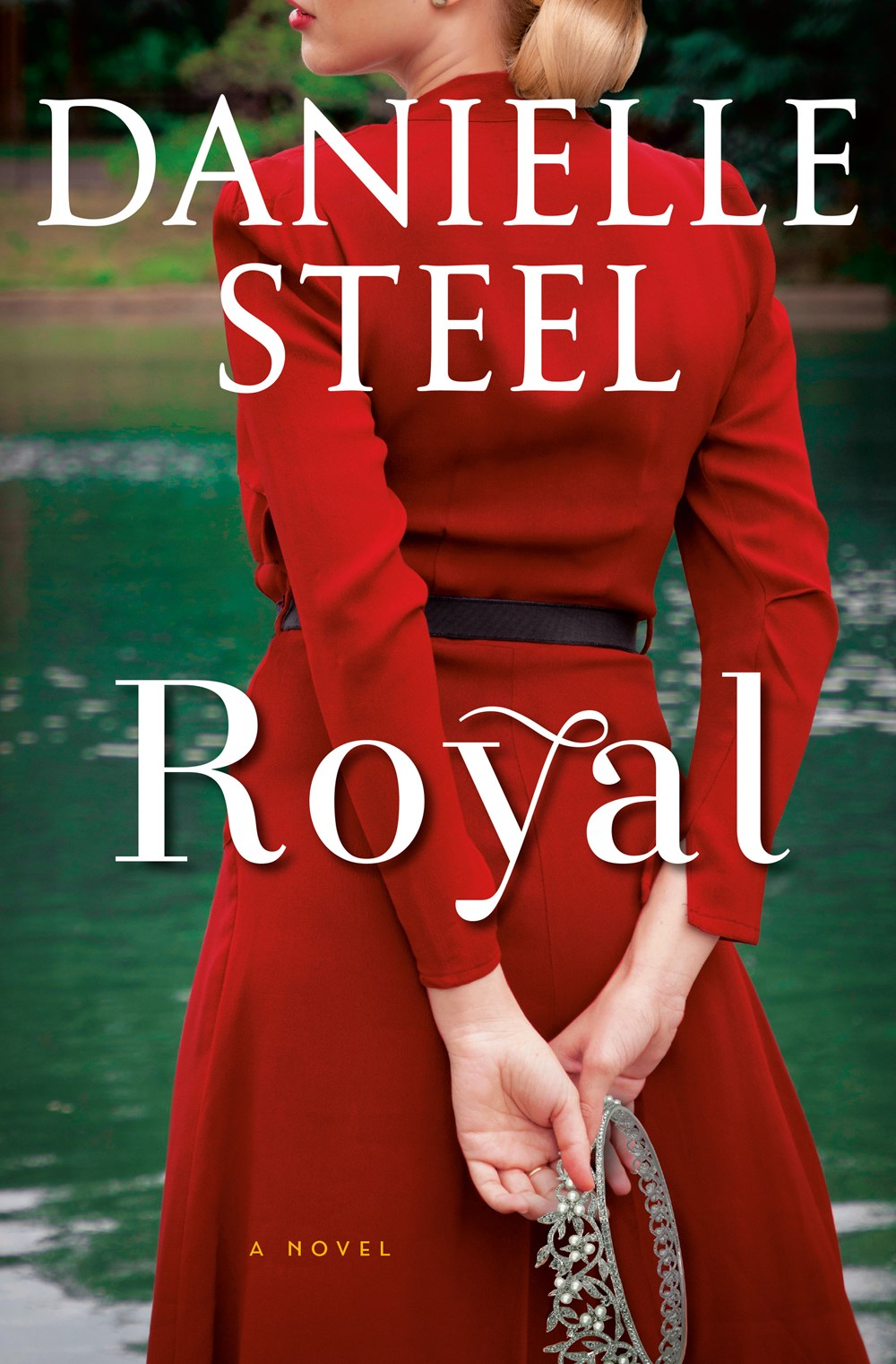 'Royal' by Danielle Steel Leads Library Holds | Book Pulse
