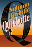 cover of Rushie's Quichotte