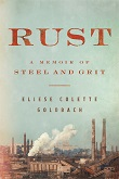 cover of Goldbach's Rust