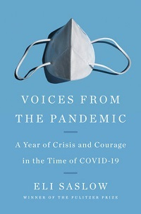 Pandemic & Politics: Ongoing Concerns; Nonfiction Previews, Sept. 2021, Pt. 2 | Prepub Alert