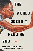 cover of Scott's The World Doens't Require You