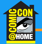 Comic-Con@Home Kicks Off | Book Pulse