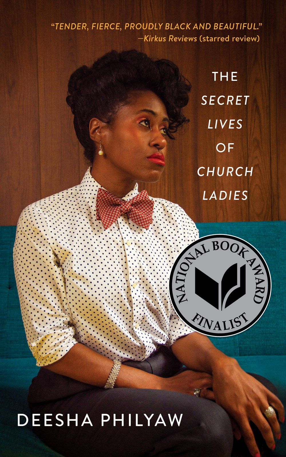 'The Secret Lives of Church Ladies' Wins 2021 PEN/Faulkner Award | Book Pulse