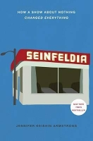 book cover for seinfeldia