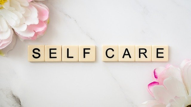 Self-Care for Stressful Times