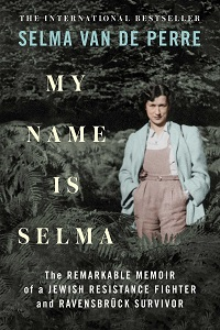 van der Perre's My Name Is Selma