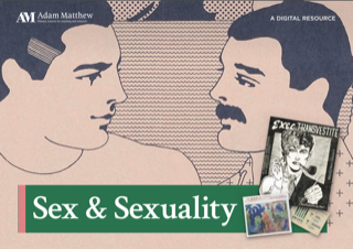 Groundbreaking Collection on Human Sexuality Is Now Available Online