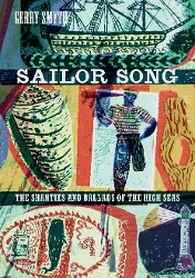 book cover of Sailor Song