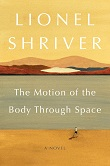 cover of Shriver's The Motion of the Body Through Space
