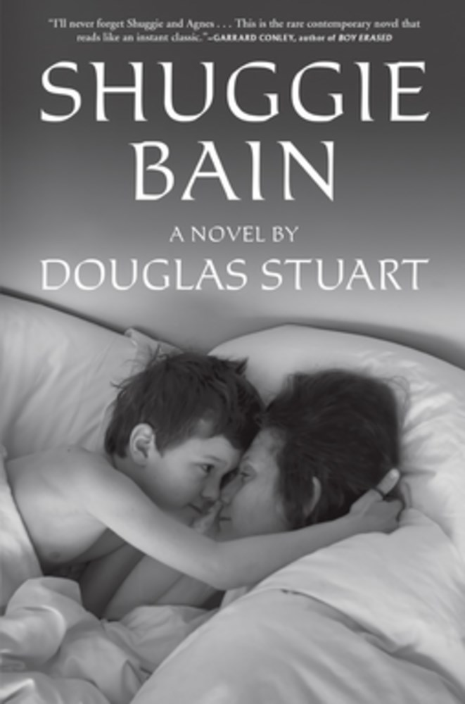 'Shuggie Bain' by Douglas Stuart Wins 2020 Booker Prize | Book Pulse
