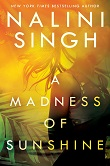 cover of Singh's A Madness of Sunshine