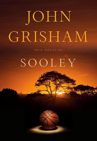 'Sooley' by John Grisham Tops Holds Lists |Book Pulse