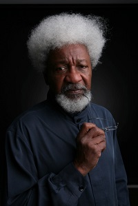 Nobel Prize Winner Wole Soyinka's First Novel Since 1972, Sept. 2021, Pt. 4 | Prepub Alert