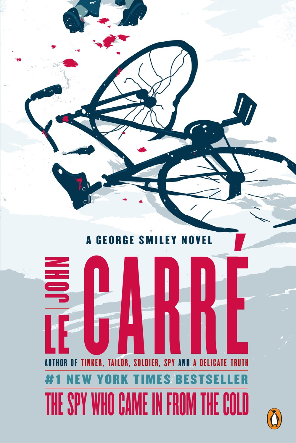 John le Carré Dies at 89 | Book Pulse