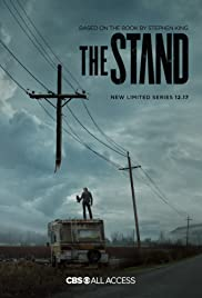 New Adaptation of Stephen King's 'The Stand' Debuts Next Week | Book Pulse