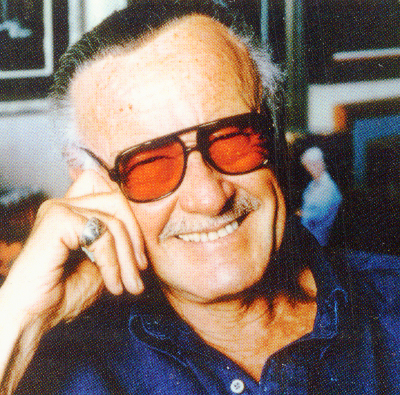 In Memoriam: Stan Lee (1922–2018),  Visionary  Writer, Editor, Publisher
