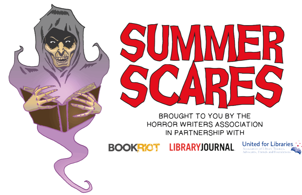 Thrilling Communities with Chilling Experiences: Summer Scares 2020 Library Programming Guide