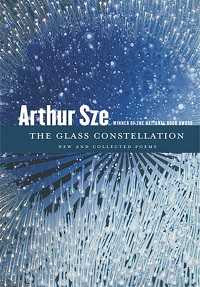 cover of Sze's Glass Constellation