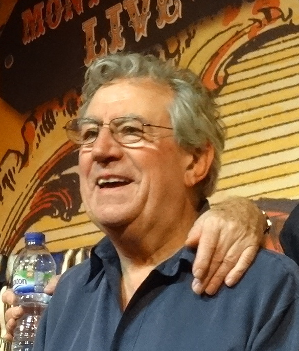 Monty Python Medievalist, Funny Man, Author Terry Jones Dies at 77