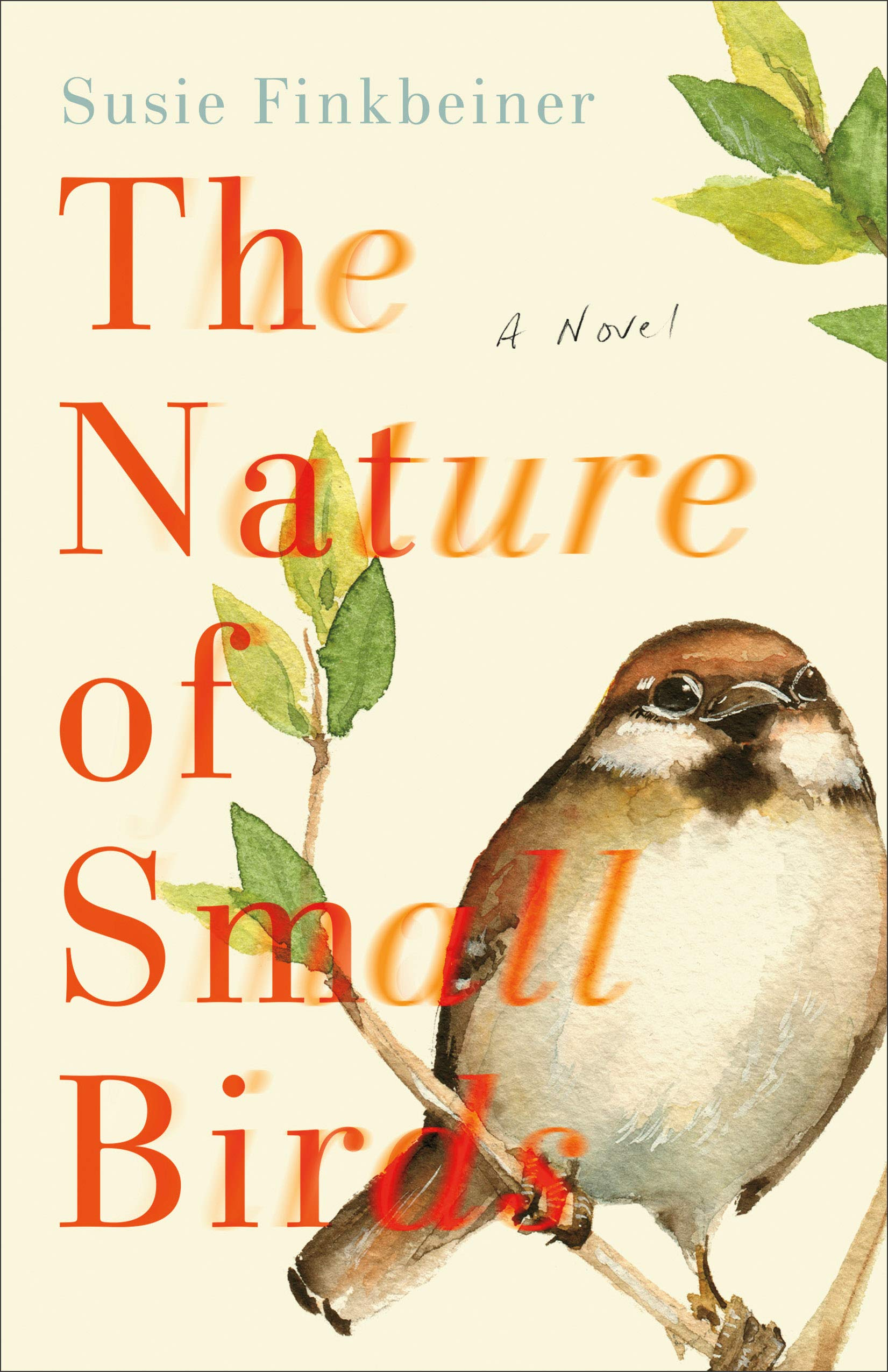 The Nature of Small Birds: A Novel