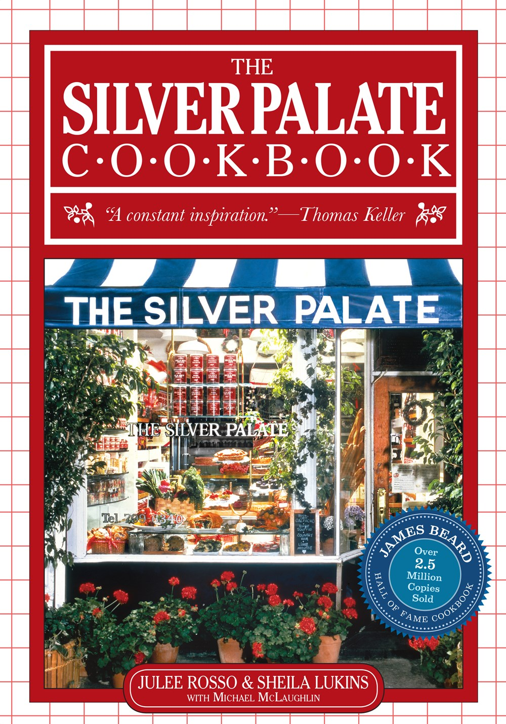 The Joy of Cookbooks: Top Picks for Fans of Recipes | The Reader's Shelf