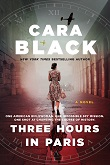Barbara's Picks (Darcey Bell, Cara Black, Jennifer Hillier), plus Lives and Minds on the Line: Thriller Previews, Apr. 2020, Pt. 2 | Prepub Alert