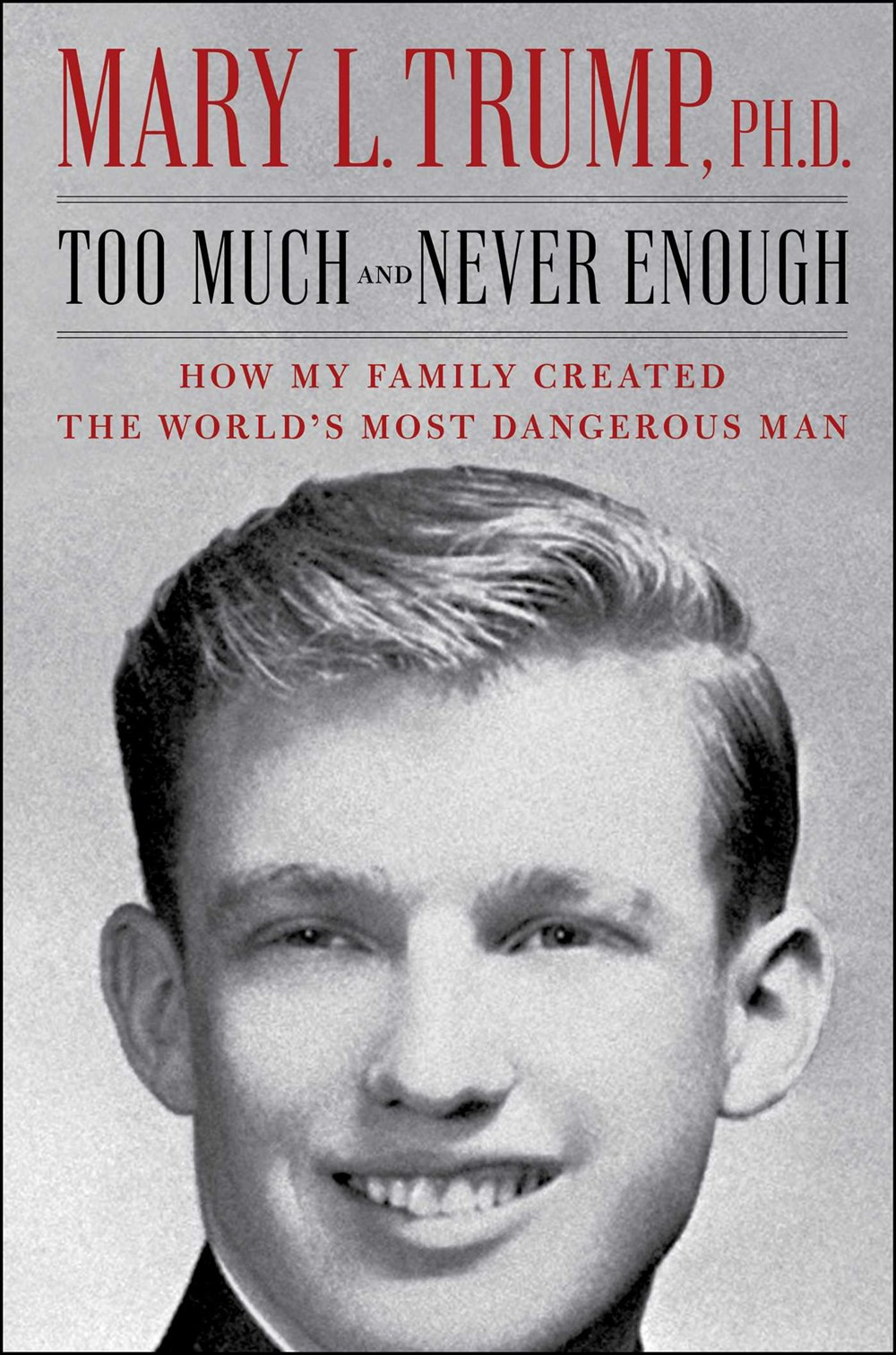 'Too Much and Never Enough' Breaks Sales Records | Book Pulse