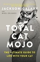 Book cover for Total Cat Mojo