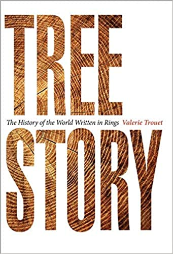 Tree Story, Reimagining Capitalism, a History of Pollutions, and More in Environmental Sciences | Academic Best Sellers