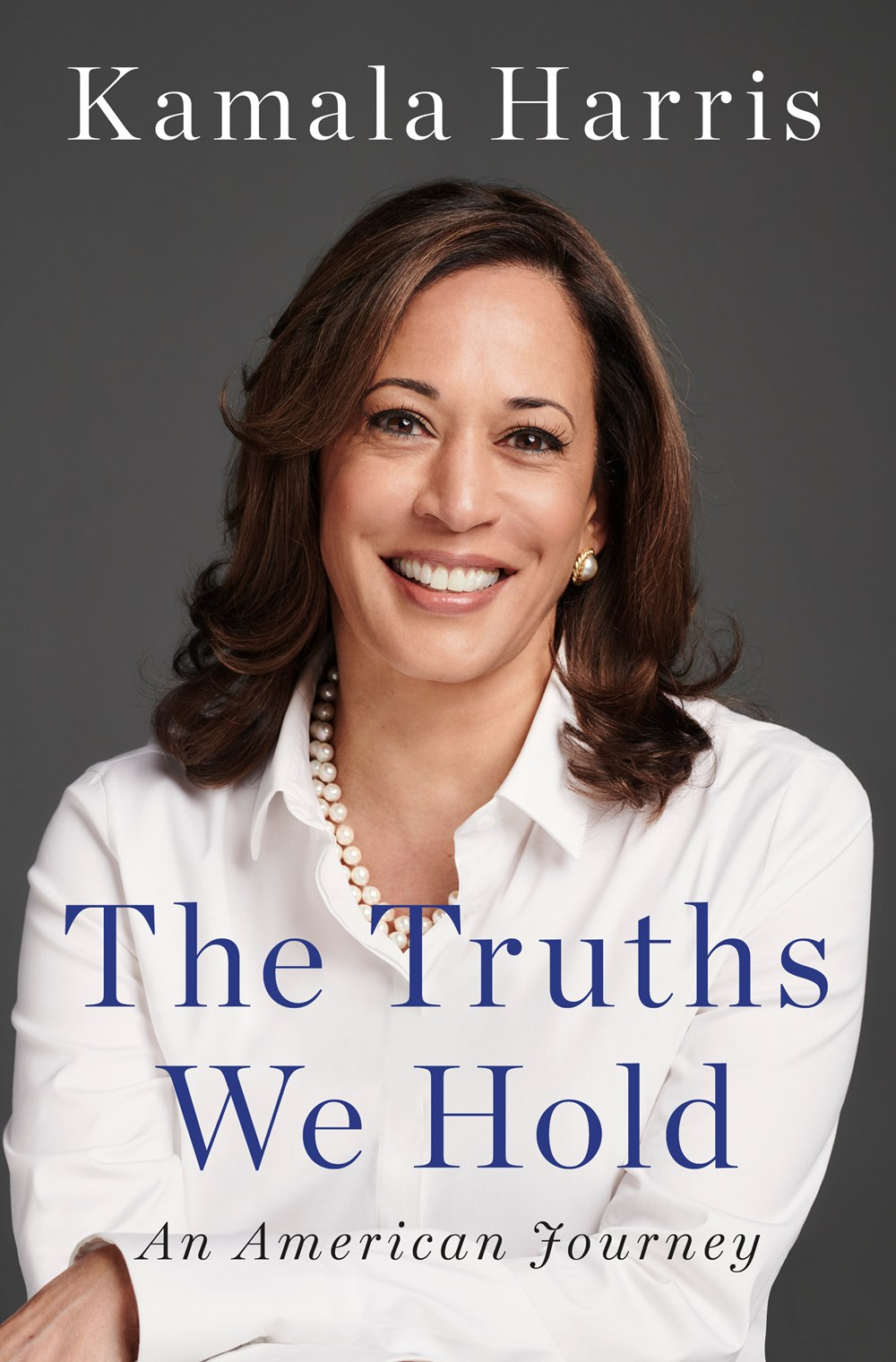 VP Nod Drives Interest in Kamala Harris's Books | Book Pulse