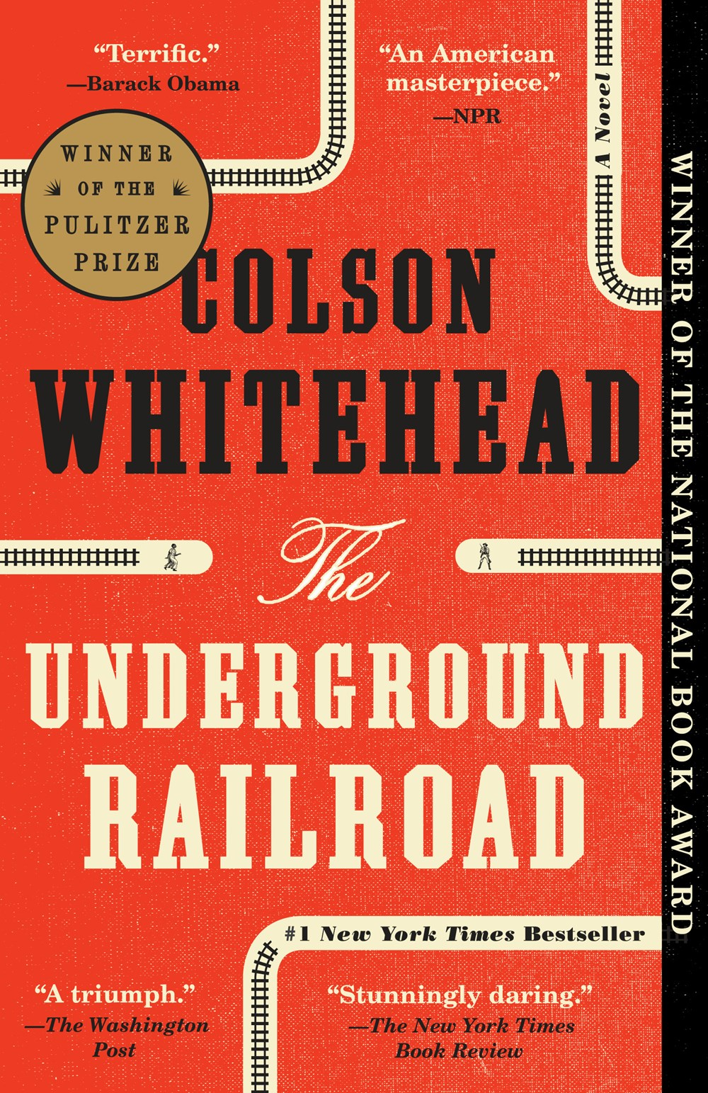 A New Trailer for 'The Underground Railroad' | Book Pulse
