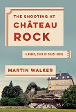 cover of Walker's The Shooting at Chateau Rock