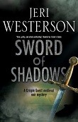 cover of Westerson's Sword of Shadows