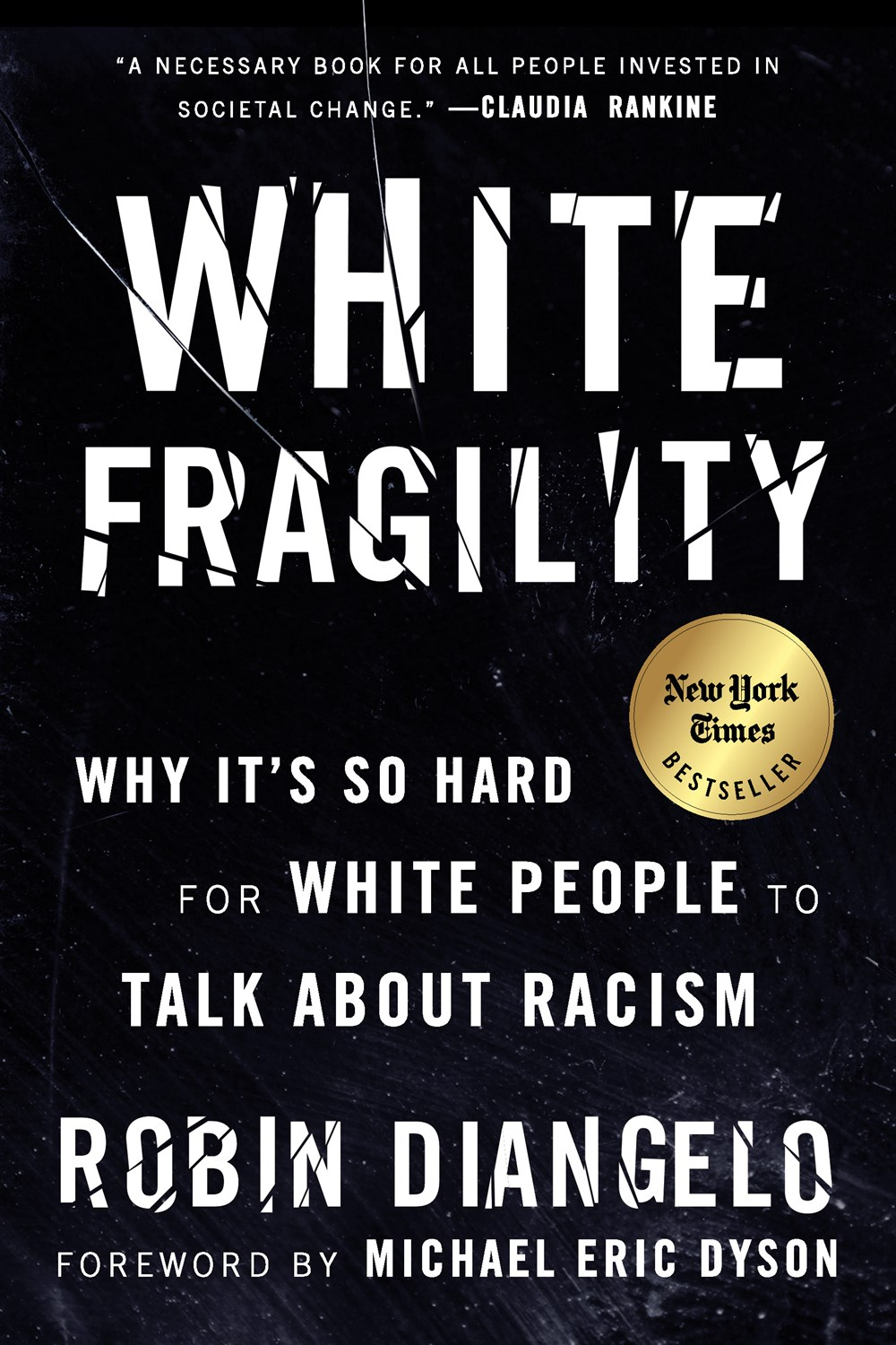 'White Fragility' & New Kevin Kwan Top Bestseller Lists | Book Pulse