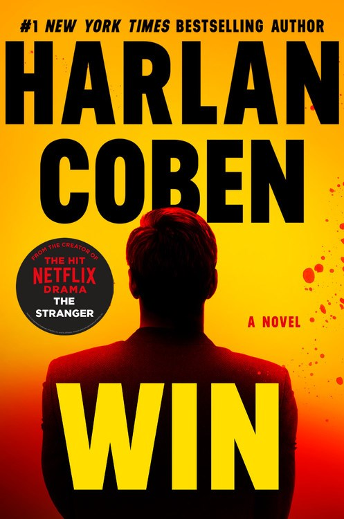 'Win' by Harlan Coben Tops Holds Lists | Book Pulse