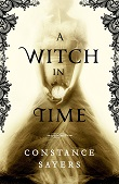cover of Sayer's A Witch in Time